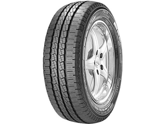 Pirelli 195/70 R 15 Chrono Four Season 104 R (97 T) C M+S Snwfl Lastik